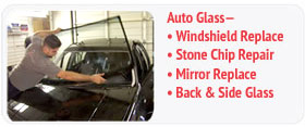 Auto First Auto Glass