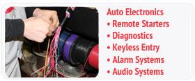 Auto First Electronics