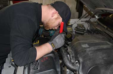 Wyoming brake replacement and auto repair